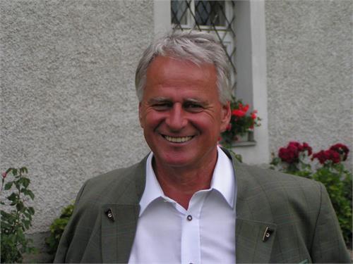 Ing. Gottfried Oberhofer